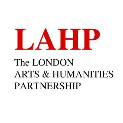 lahp logo