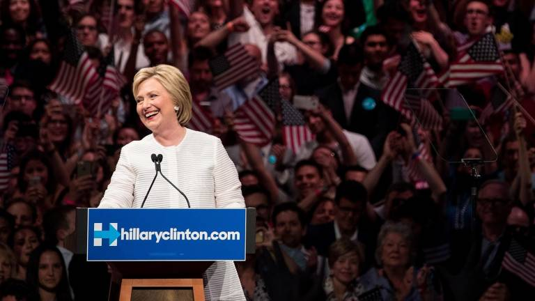 Beyond Decision 2020: In Conversation with Secretary Hillary Rodham Clinton