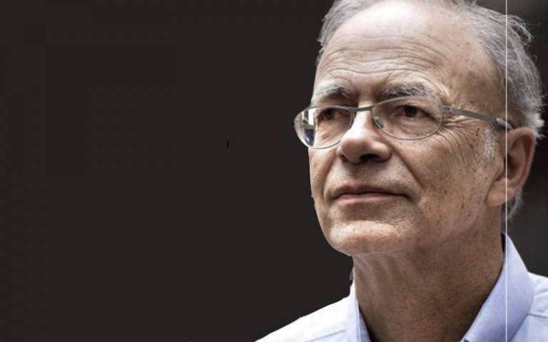 Spring Speaker Series: Professor Peter Singer