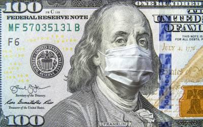 corona money