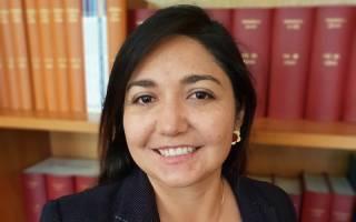 Nancy Daza Baez