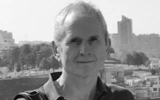 Neil J. Mitchell