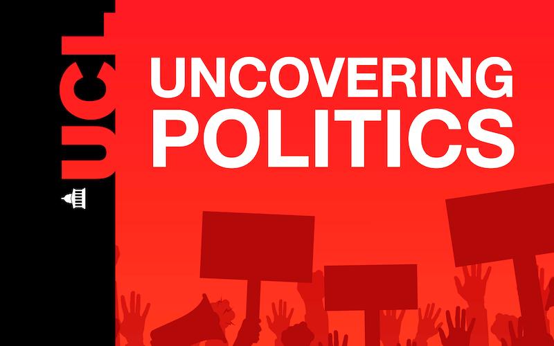 uncovering politics