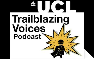 trailblazing voices