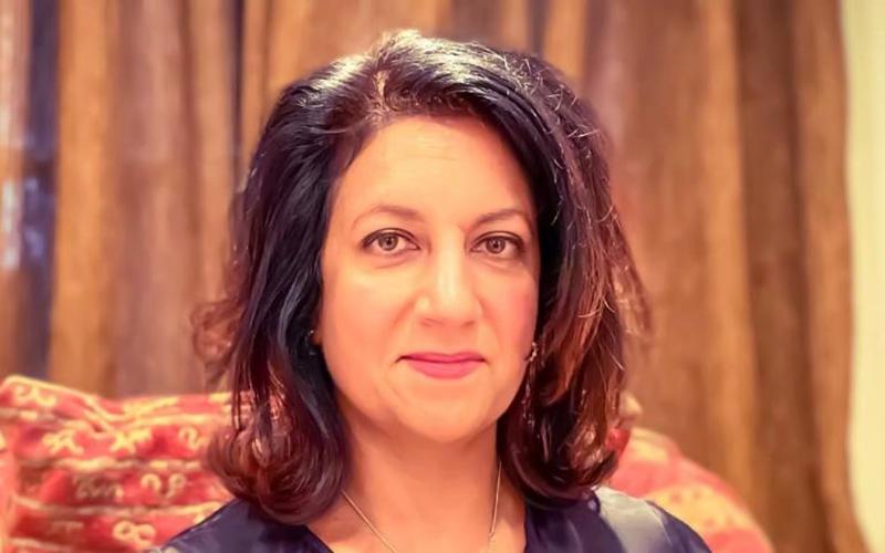Professor Monica Lakhanpaul