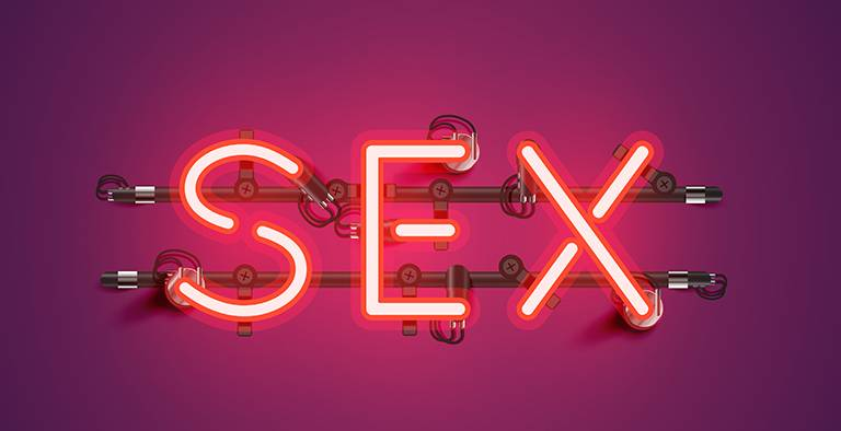 Sex: Yesterday, Today and Tomorrow