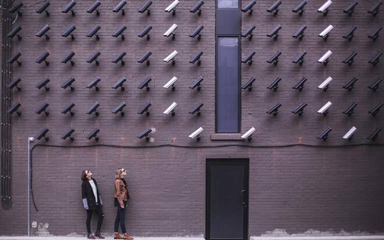 Under surveillance: how is our health data being used?