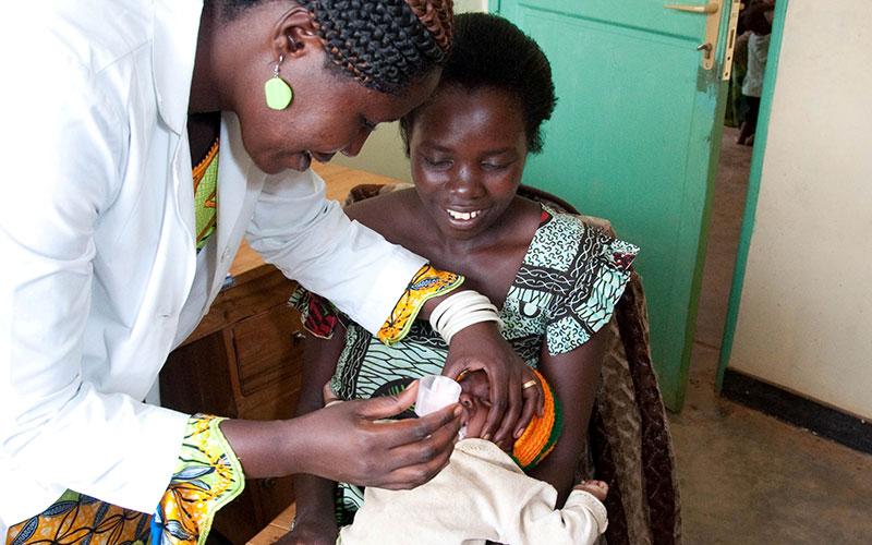 Global Health Image