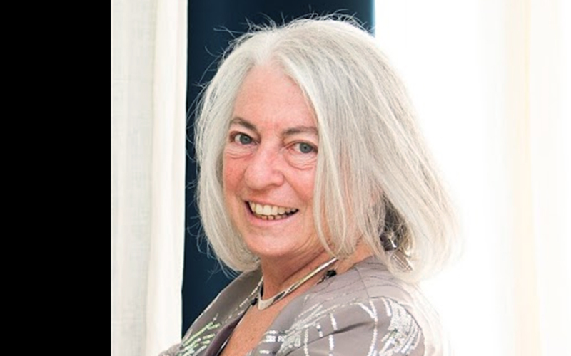 Professor Lorraine Sherr