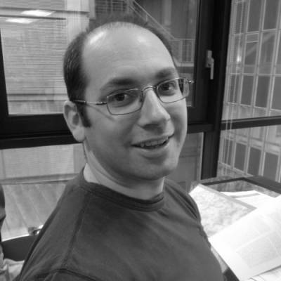 Dr Dan Kelberman