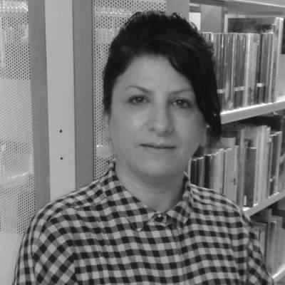 Dr Malihe Eskandarpour