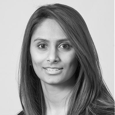 Dr Nishma Patel