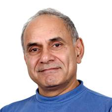 Parmjit Jat