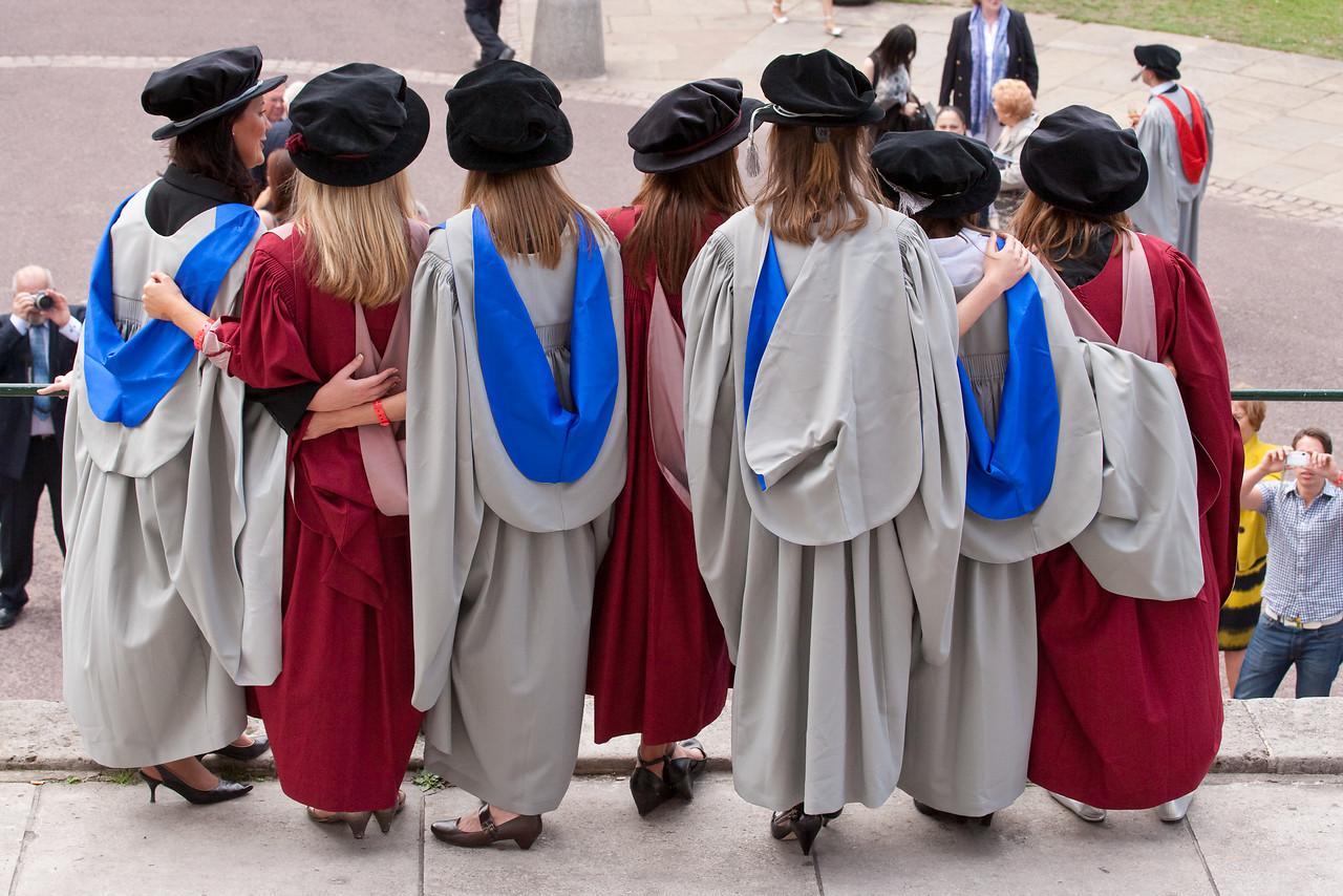 UCL Gradation Image
