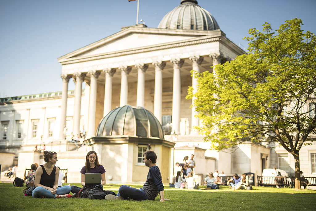 Why Choose UCL?