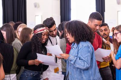UCL Access and Widening Participation