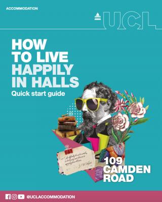 Camden Road Home Booklet