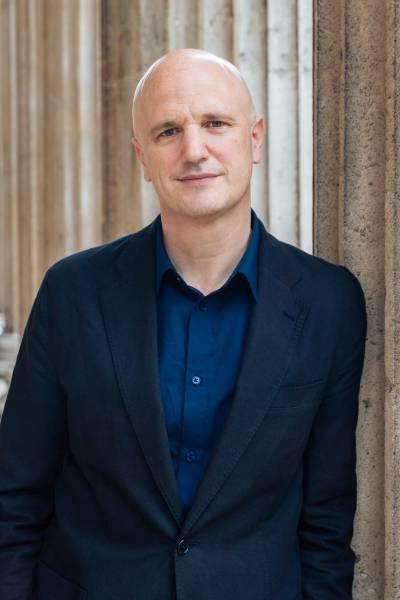Christoph Lindner, Dean for Built Environment