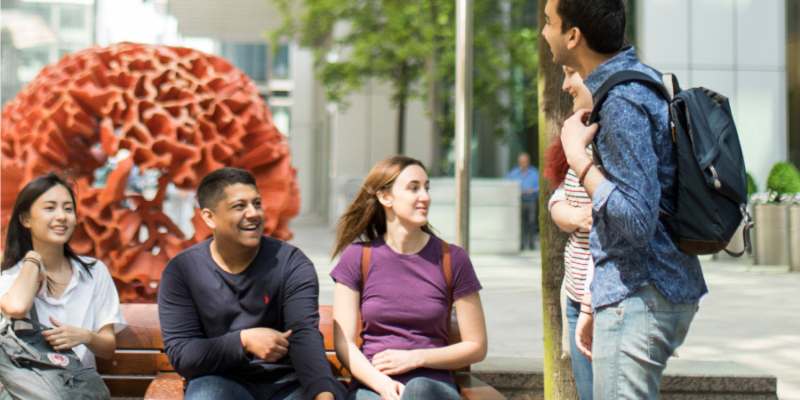 Summer School programme for international students at UCL