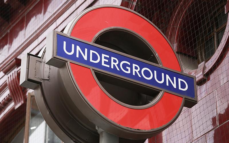 Getting around London - UCL