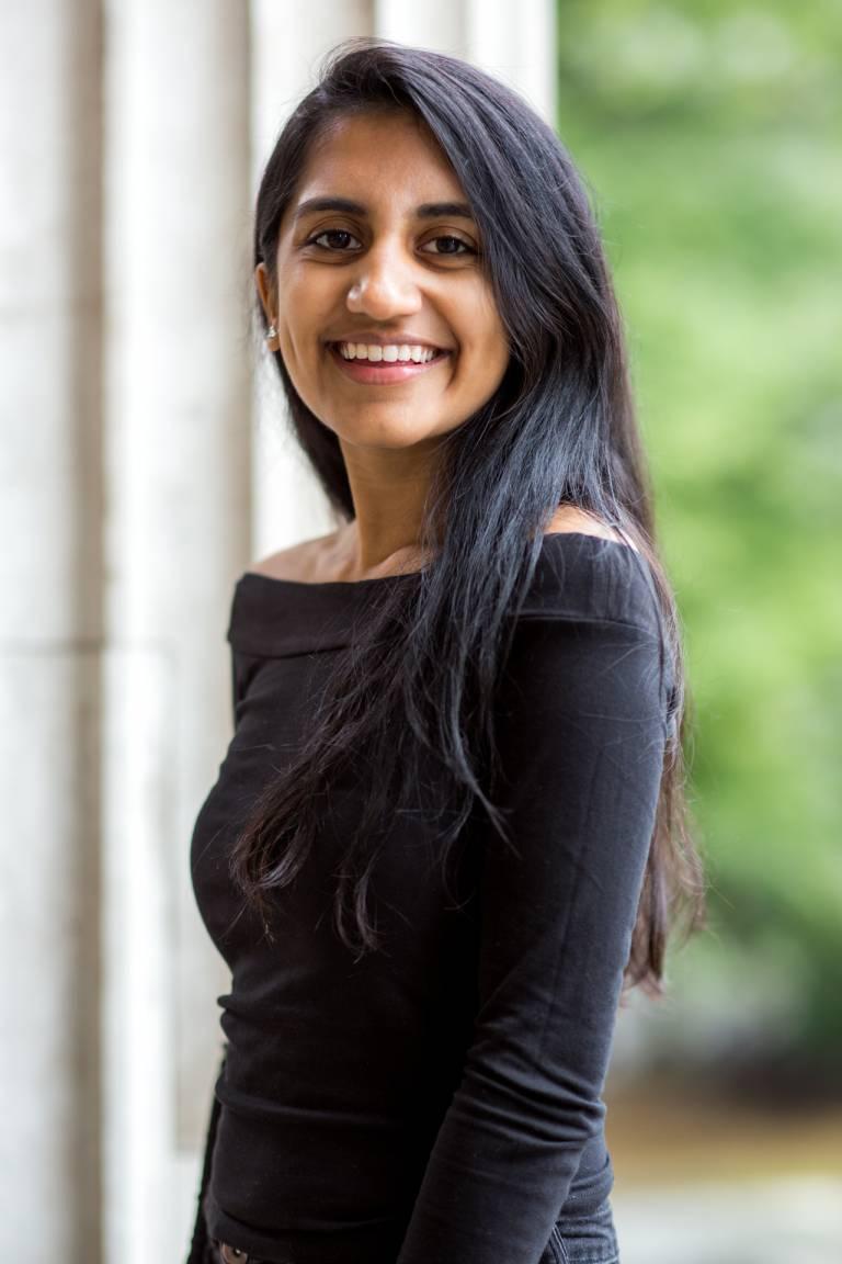 Trisha Sheth image