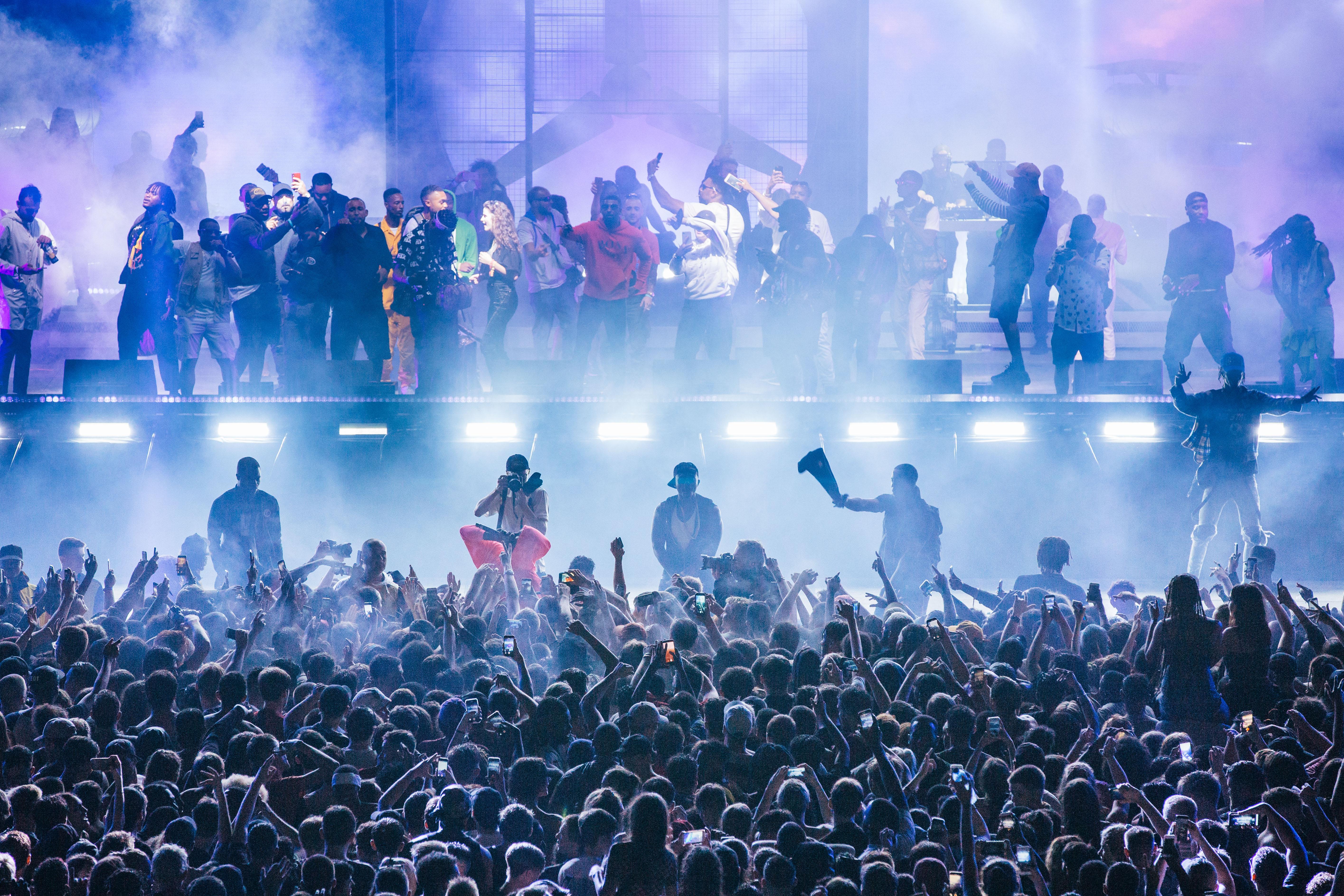 Lovebox Festival 2018