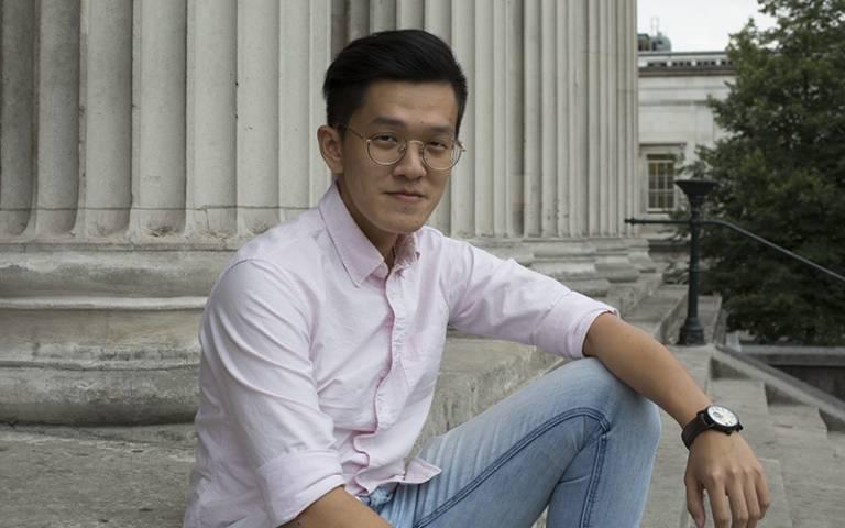 Yang Yew Tang image