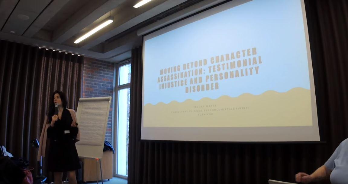 MH PRU PD workshop