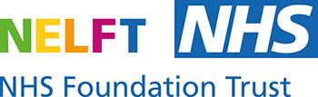 North East London NHS Trust logo