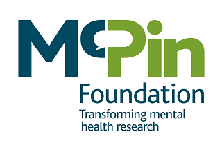 McPin Foundation logo