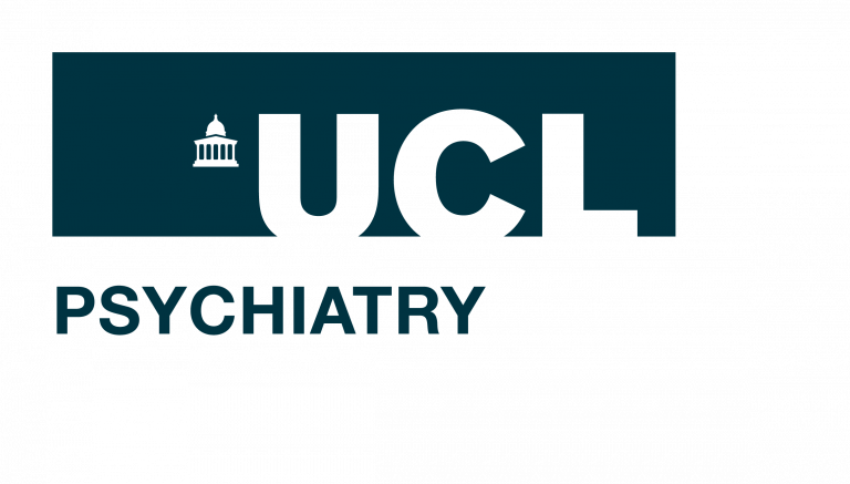 Division of Psychiatry logo