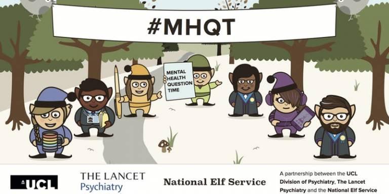 MH PRU compulsory admissions MHQT