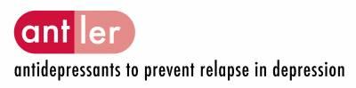 ANTLER - ANTidepressants to prevent reLapse in dEpRession