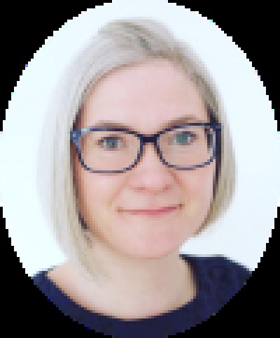 Anna Laybourne Profile Pic