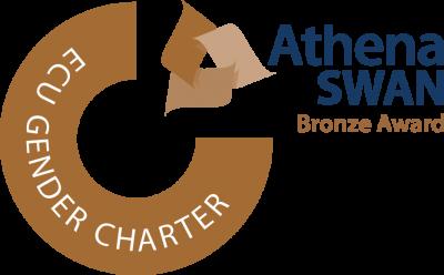 Athena SWAN Bronze