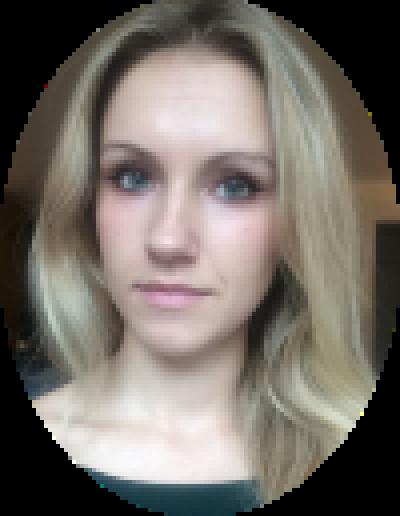 Oleksandra Danilina Profile Pic