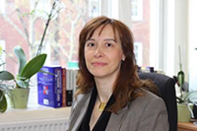 Elvira Bramon