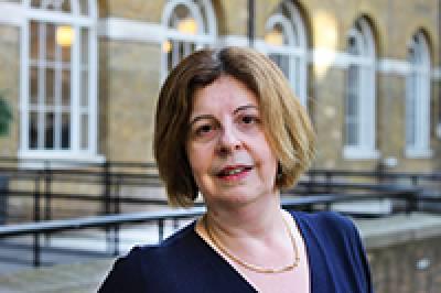 Gill Livingston