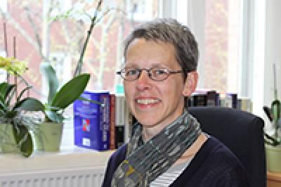 Helen Killaspy