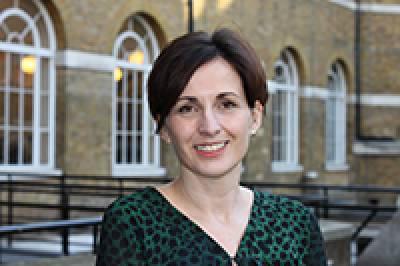Liz Sampson