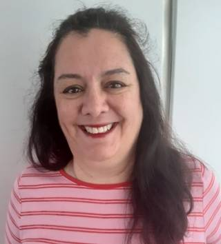 Paula Beharry