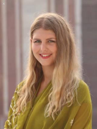 Anne Sophia Hendy