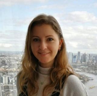 Monica Leverton