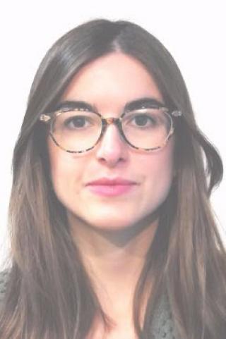 Nancy Kouroupa