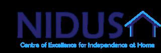 NIDUS logo