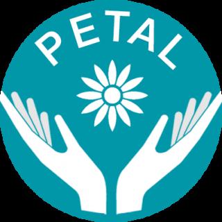 PETAL Programme logo