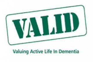 VALID study logo