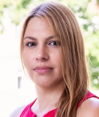 Yana Kitova