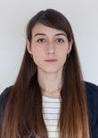 Angela Barrett - Research Communications Officer