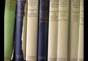 Freud Books